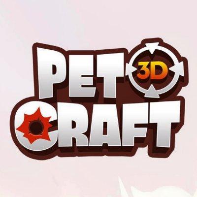 PetCraft logo
