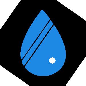 💧 Etherdrop logo