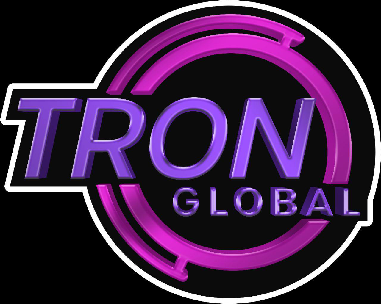 Tron Global logo