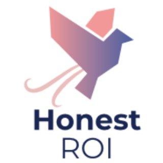 Honest ROI logo