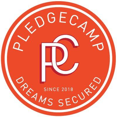 Pledgecamp logo