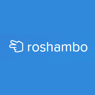 Roshambo logo