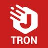 TRON JOYSO logo