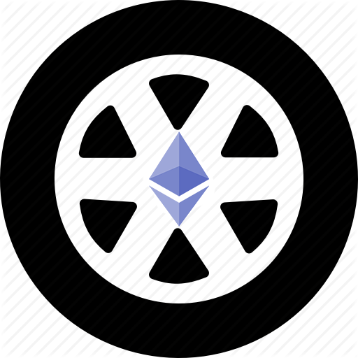 EtherWheels logo