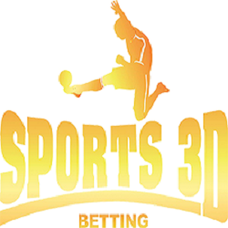 Sports3D logo