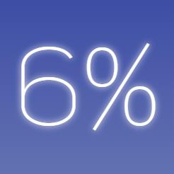 Easy Invest 6% logo