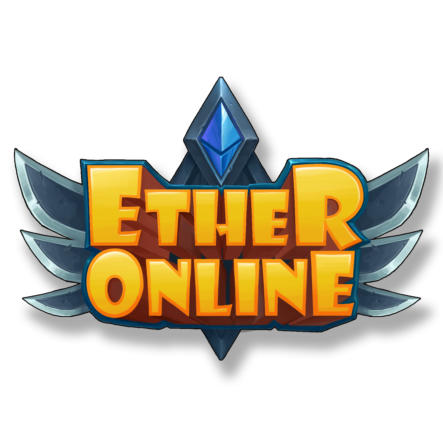 EtherOnline logo