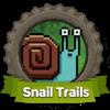 Snail Trails logo