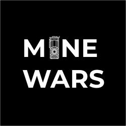 Tron MineWars logo