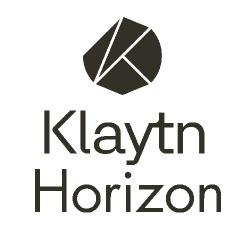 Klaytn Horizon logo