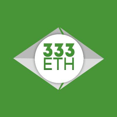 333ETH logo
