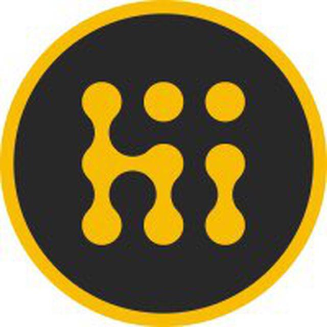 HiGold logo