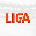 LIGA // Super Cup 2019 logo