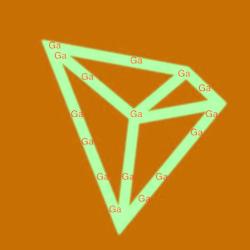 Tron-GaGa logo
