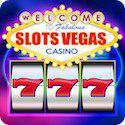 Slots Vegas logo