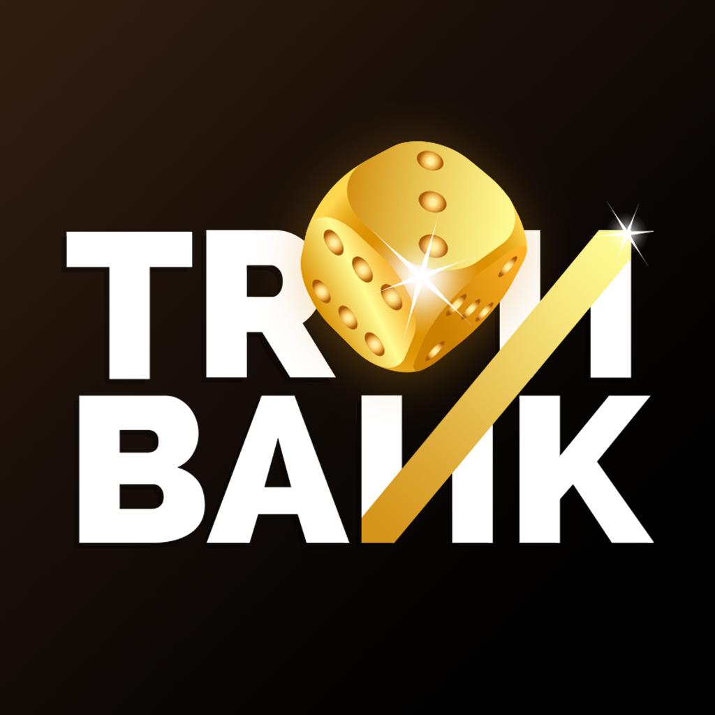 TronBank logo