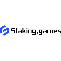 Staking.games logo