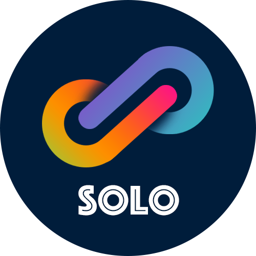 TronSolo logo