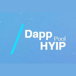 Hyip Dapp Pool logo