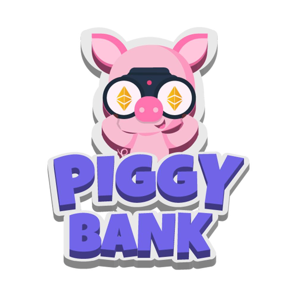 PiggyBank ETH logo