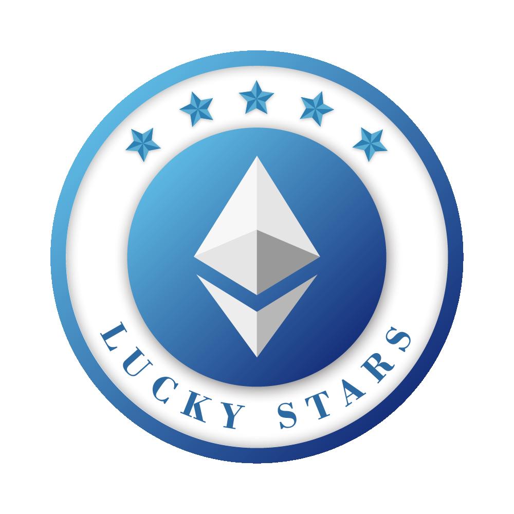 Lucky Stars logo
