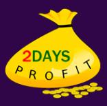 2DaysProfit logo