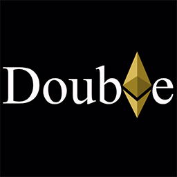 Double Ether logo
