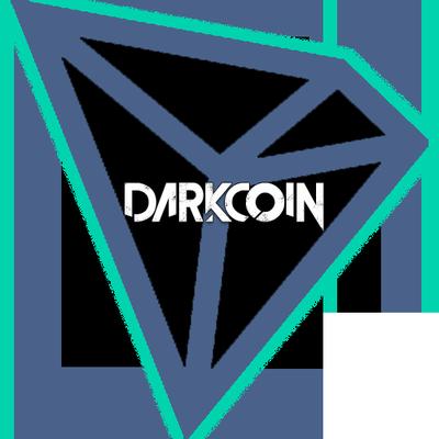 TronDark logo