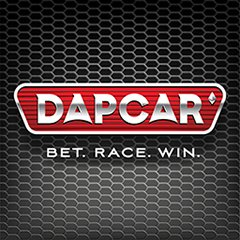 DAPCAR logo