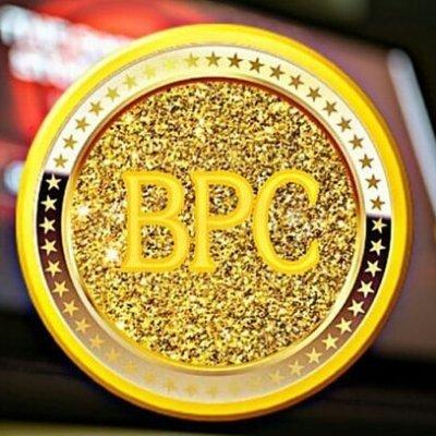 Bilpcoin logo