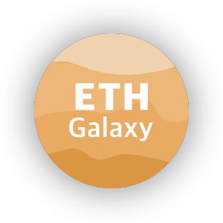 ETH galaxy logo