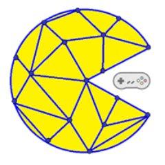 CryptoVideoGames logo
