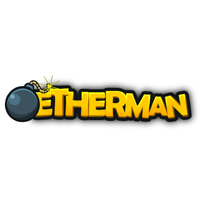 Etherman logo