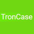 TronCase logo