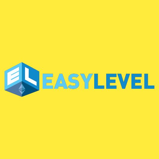 EasyLevel logo
