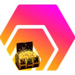 Hex Jackpot logo