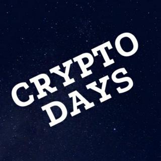 CryptoDays logo
