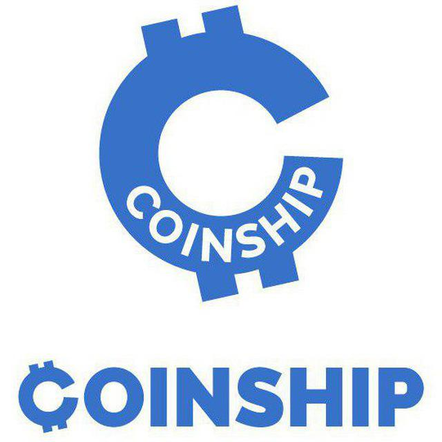 Coinship Spot & Derivatives Dex platform logo