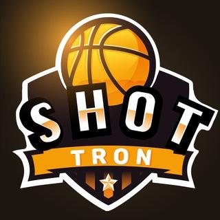 TronShot logo
