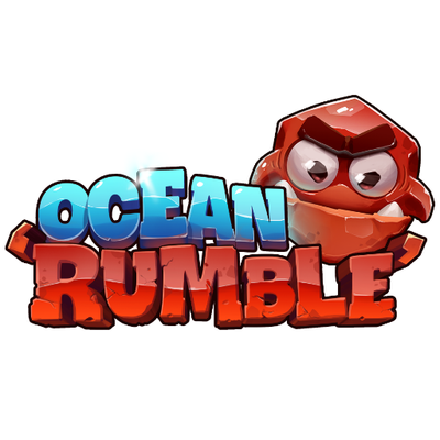 OceanRumble logo