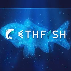 ETHFish logo