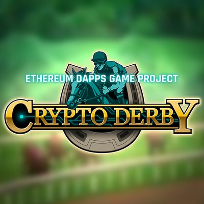 Crypto Derby logo