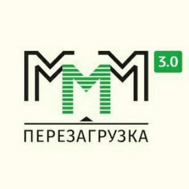 MMM3 ETH logo