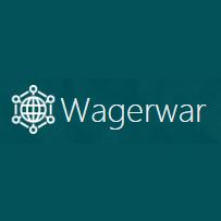 Wagerwar logo