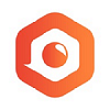 爱豆盒子 logo