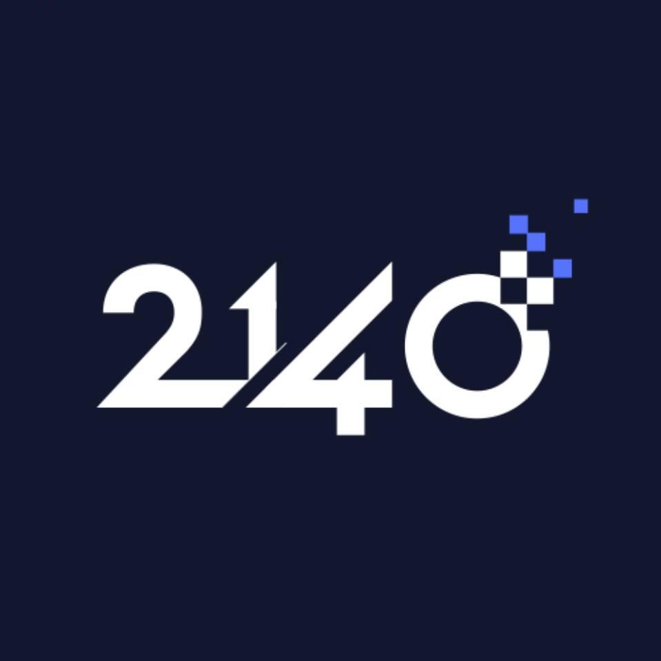 2140 Toss A Coin logo