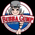 BubbaGump Shrimp Farm logo