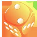 luck100 logo