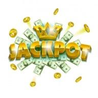 Mega Billion Lottery logo