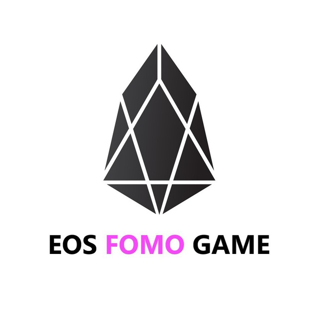 EOS Fomo Game logo